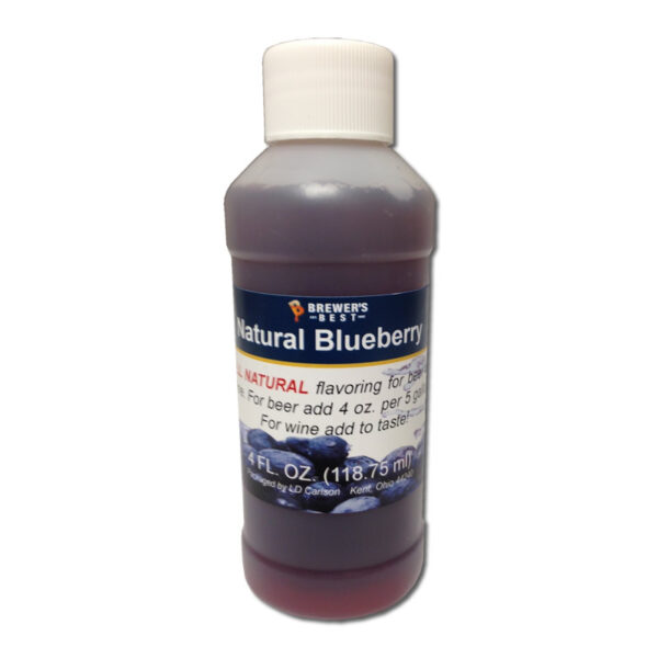 Blueberry Natural:Fruit Flavoring (1)