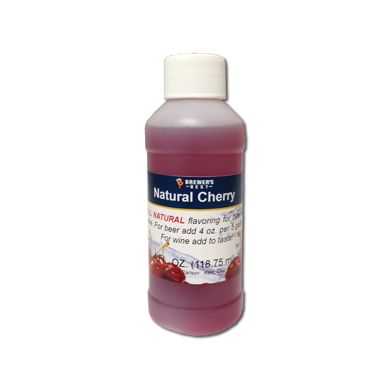 Cherry Natural:Fruit Flavoring (1)