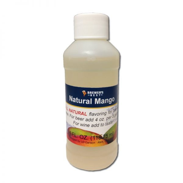 Mango Natural:Fruit Flavoring (1)