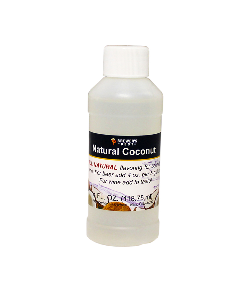 Coconut Natural:Fruit Flavoring (1)