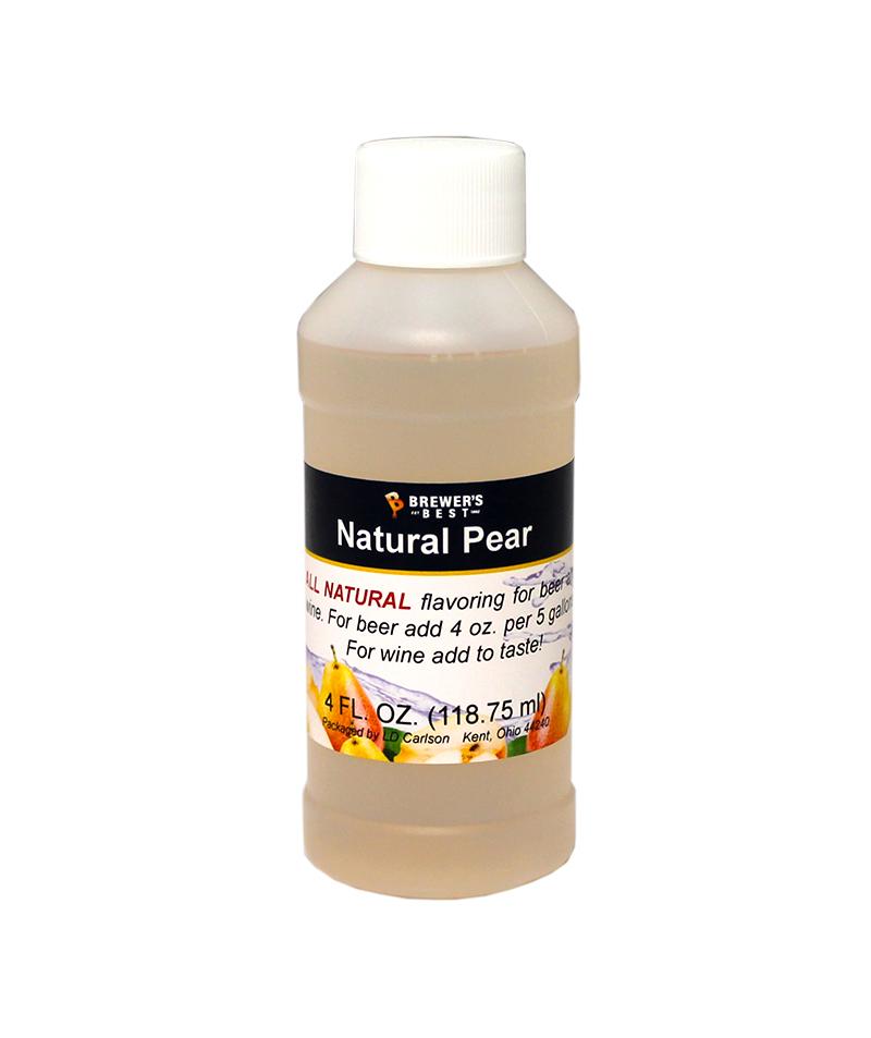 Pear Natural:Flavoring (1)