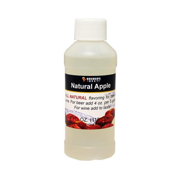 Apple Natural:Fruit Flavoring (1)