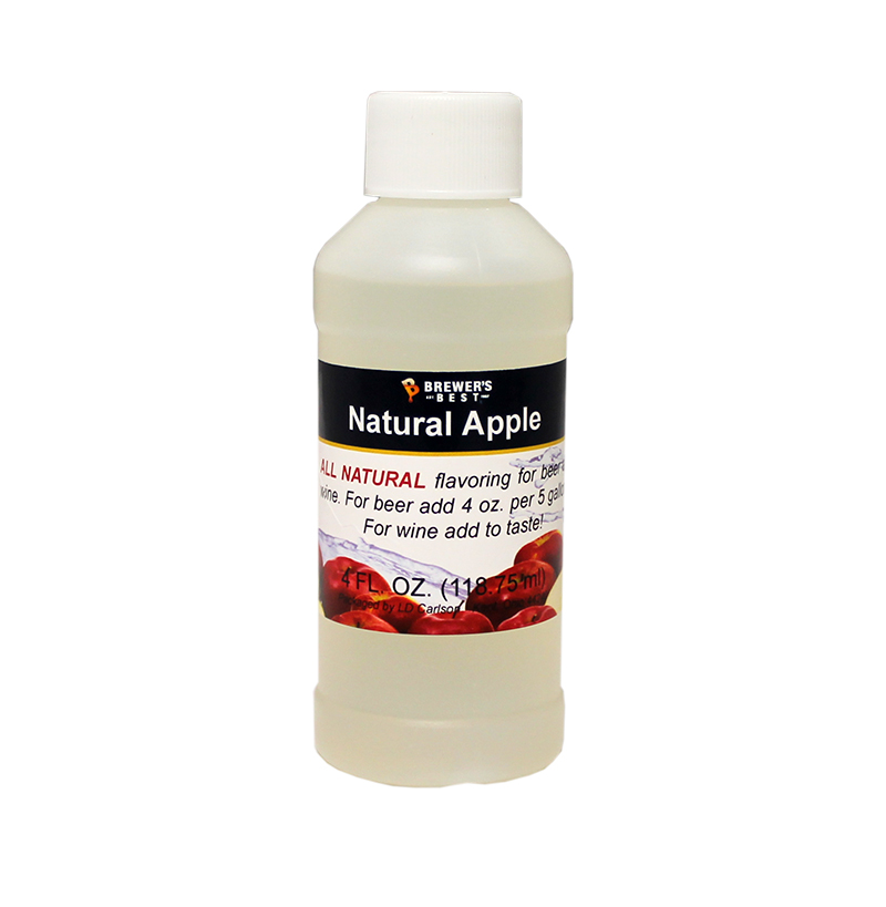 Apple Natural:Fruit Flavoring (1)