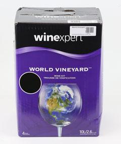 World Vineyard:Chilean Merlot 1Gal (1)