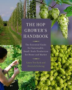 The Hop Grower's:Handbook Eyck (1)