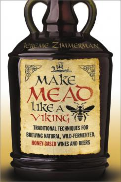 Make Mead Like:A Viking Zimmerman (1)