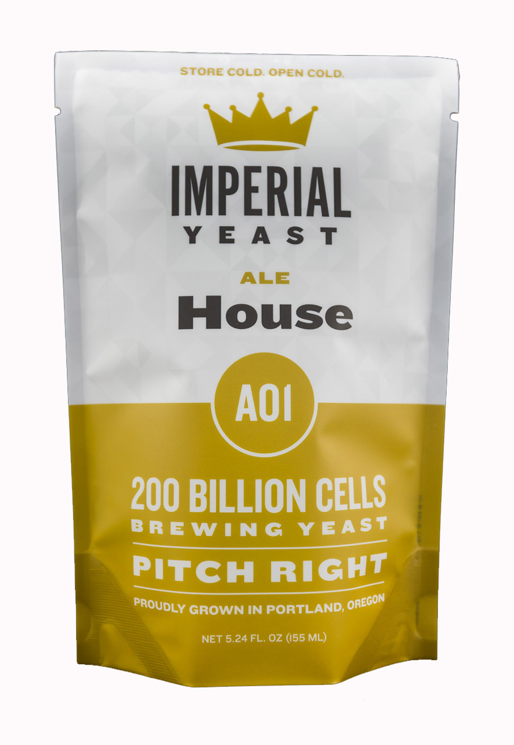 Imperial Beer Yeast, A01 House-0