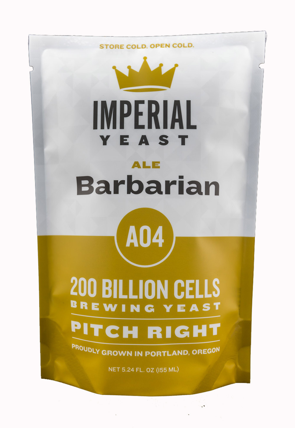 Imperial Beer Yeast, A04 Barbarian-0