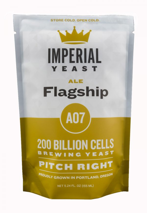 Imperial Beer Yeast, A07 Flagship-0