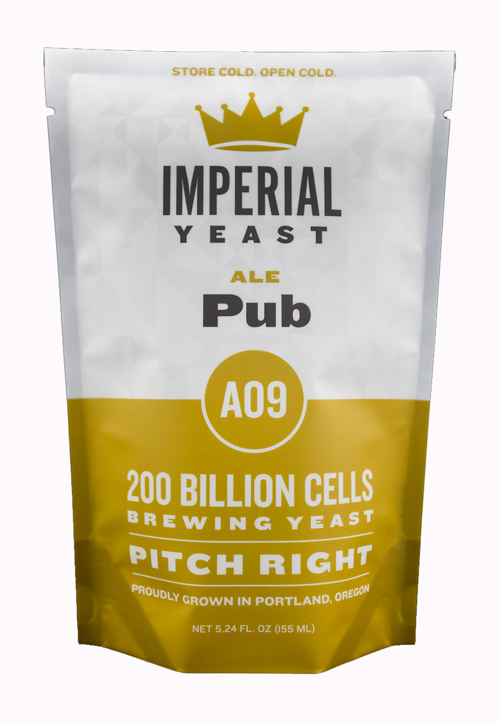 Imperial Beer Yeast, A09 Pub-0