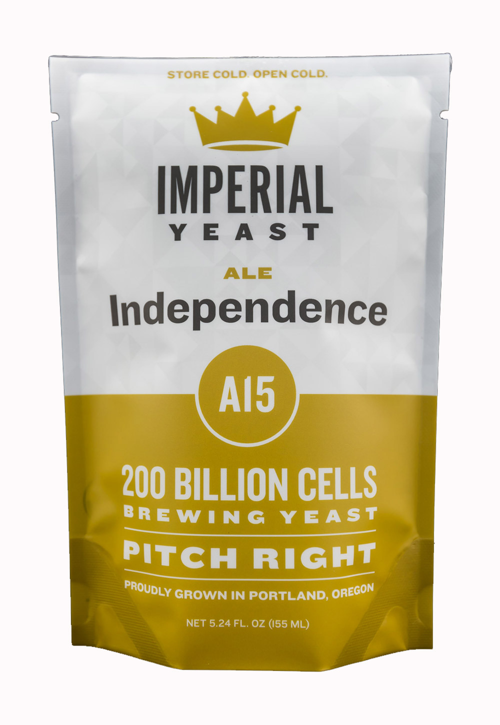 Imperial Beer Yeast, A15 Independence-0