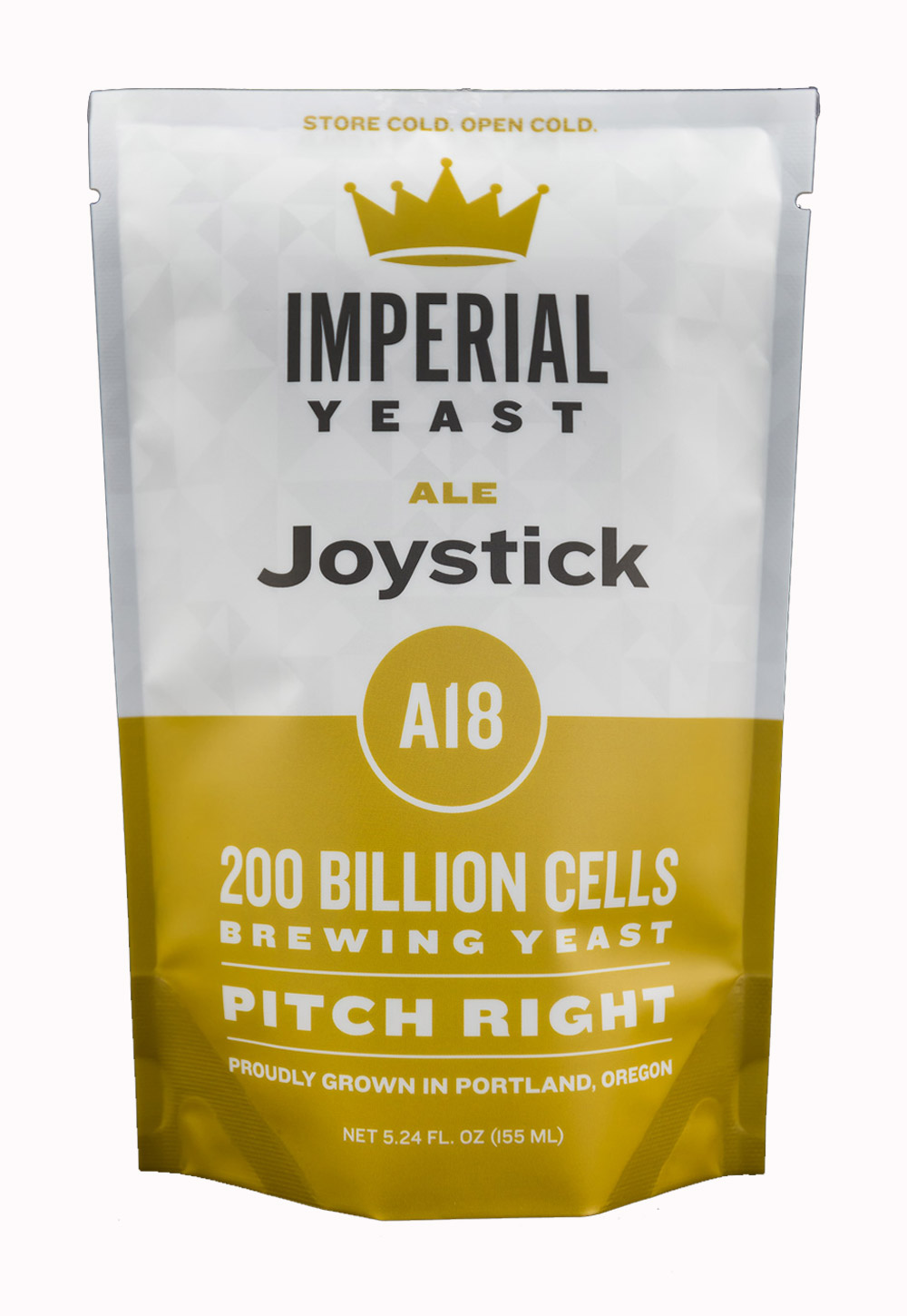 Imperial Beer Yeast, A18 Joystick-0