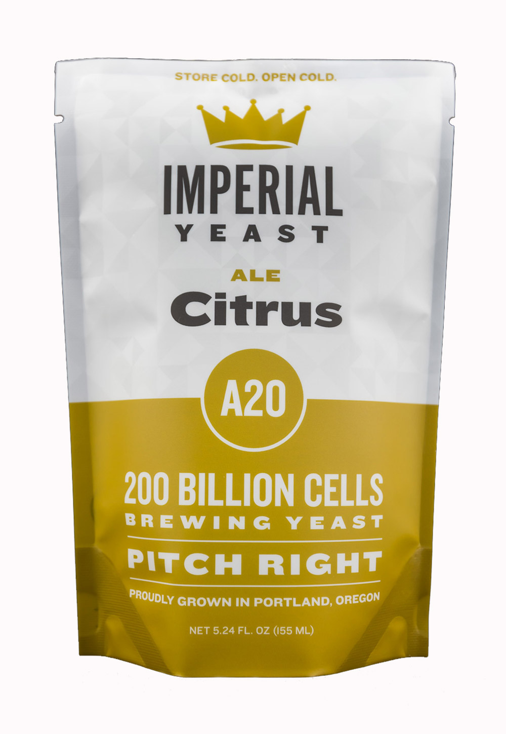 Imperial Beer Yeast, A20 Citrus-0