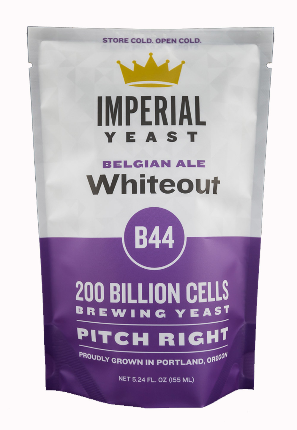 Imperial Beer Yeast, B44 Whiteout-0
