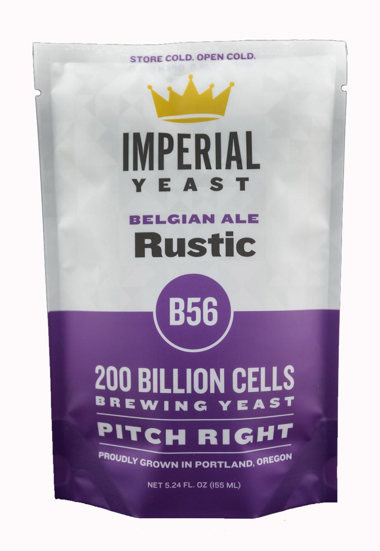 Imperial Beer Yeast, B56 Rustic-0