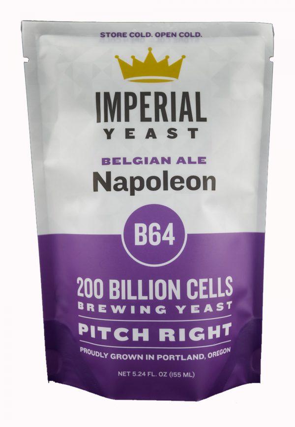 Imperial Beer Yeast, B64 Napoleon-0