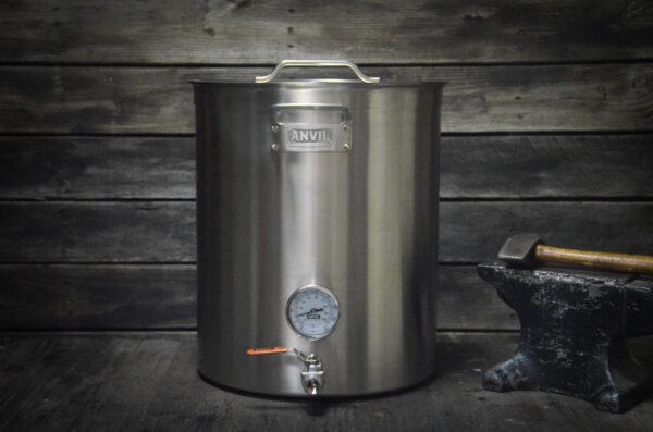 Anvil 15 Gal:Brew Kettle (1)