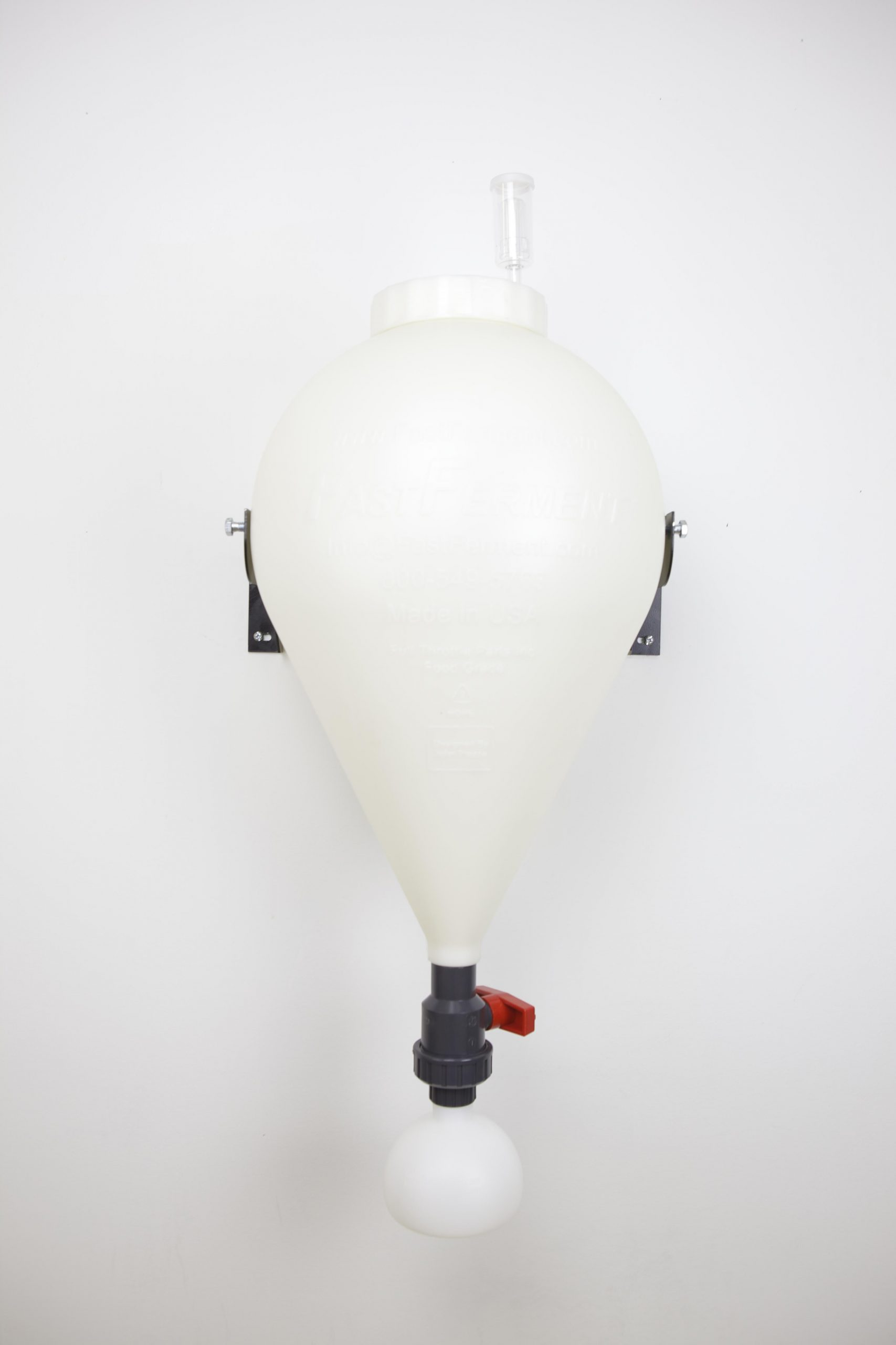 FastFerment:HDPE Conical (1)
