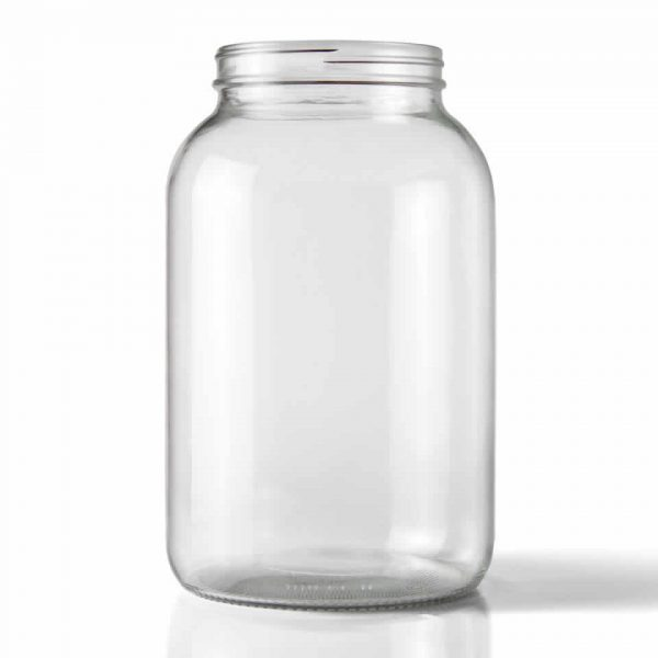Wide Mouth Gallon:Jug ONLY CS/4 (1)