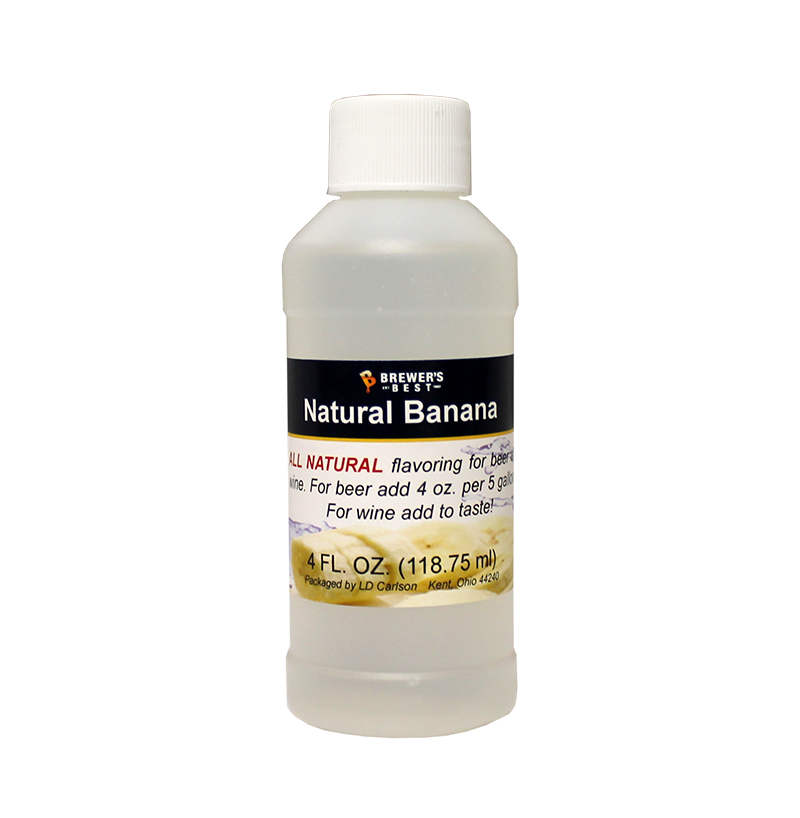 Banana Natural:Fruit Flavoring (1)