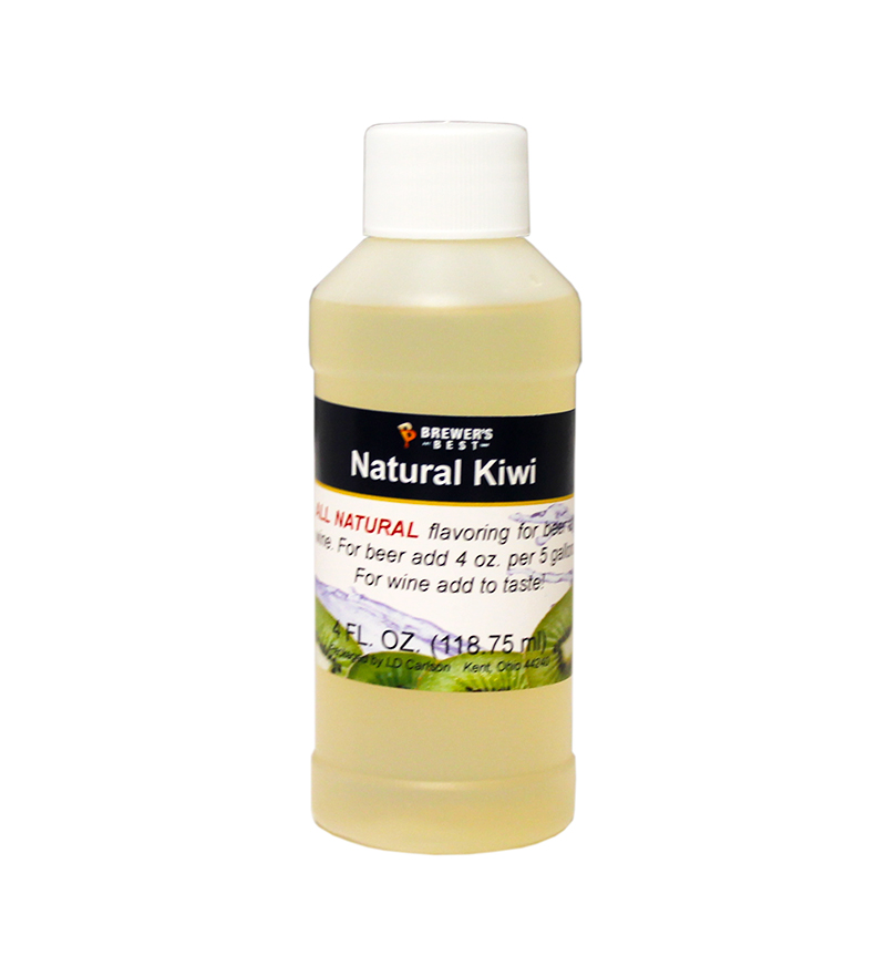 Kiwi Natural:Fruit Flavoring (1)