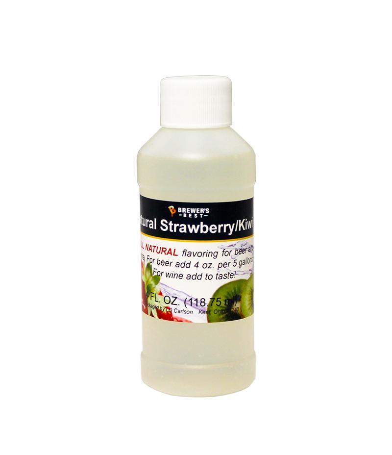 Strawberry-Kiwi:Natural Flavoring (1)