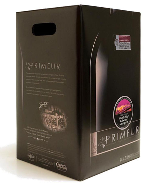 En Primeur:Chilean Chardonnay (1)