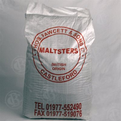 Thomas Fawcett 65L:Crystal Malt RG (1)