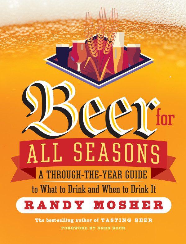 Beer for All:Seasons Mosher (1)