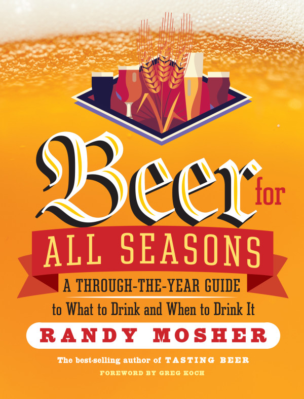 Beer for All:Seasons Mosher (1)
