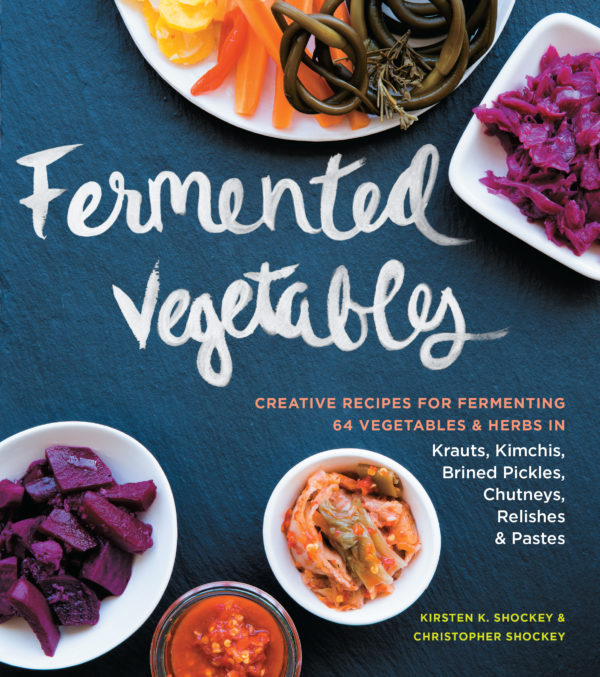 Fermented Vegetables (1)