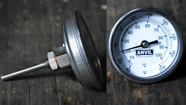Anvil Weldless:Thermometer (1)