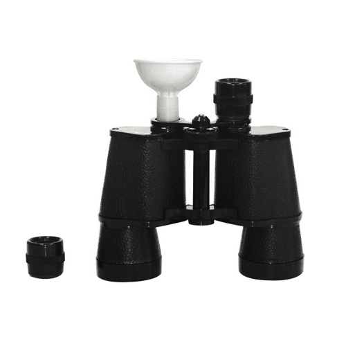 Binoculars:Flask 16oz (1)