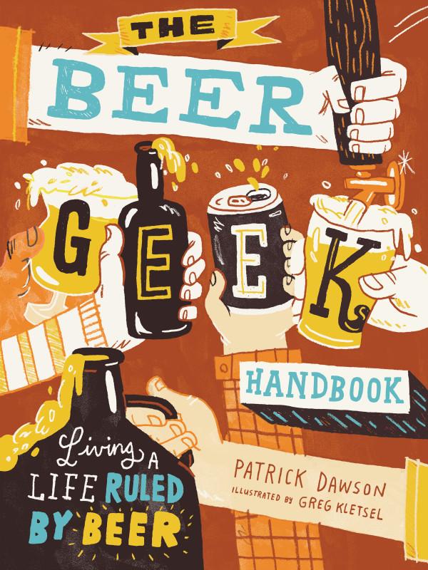 The Beer Geek:Handbook (1)