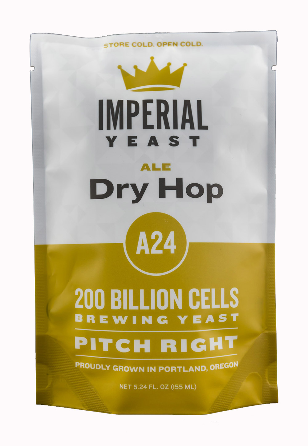 Imperial Beer Yeast, A24 Dry Hop-0