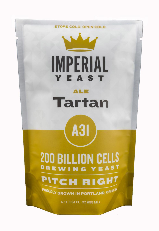 Imperial Beer Yeast, A31 Tartan-0