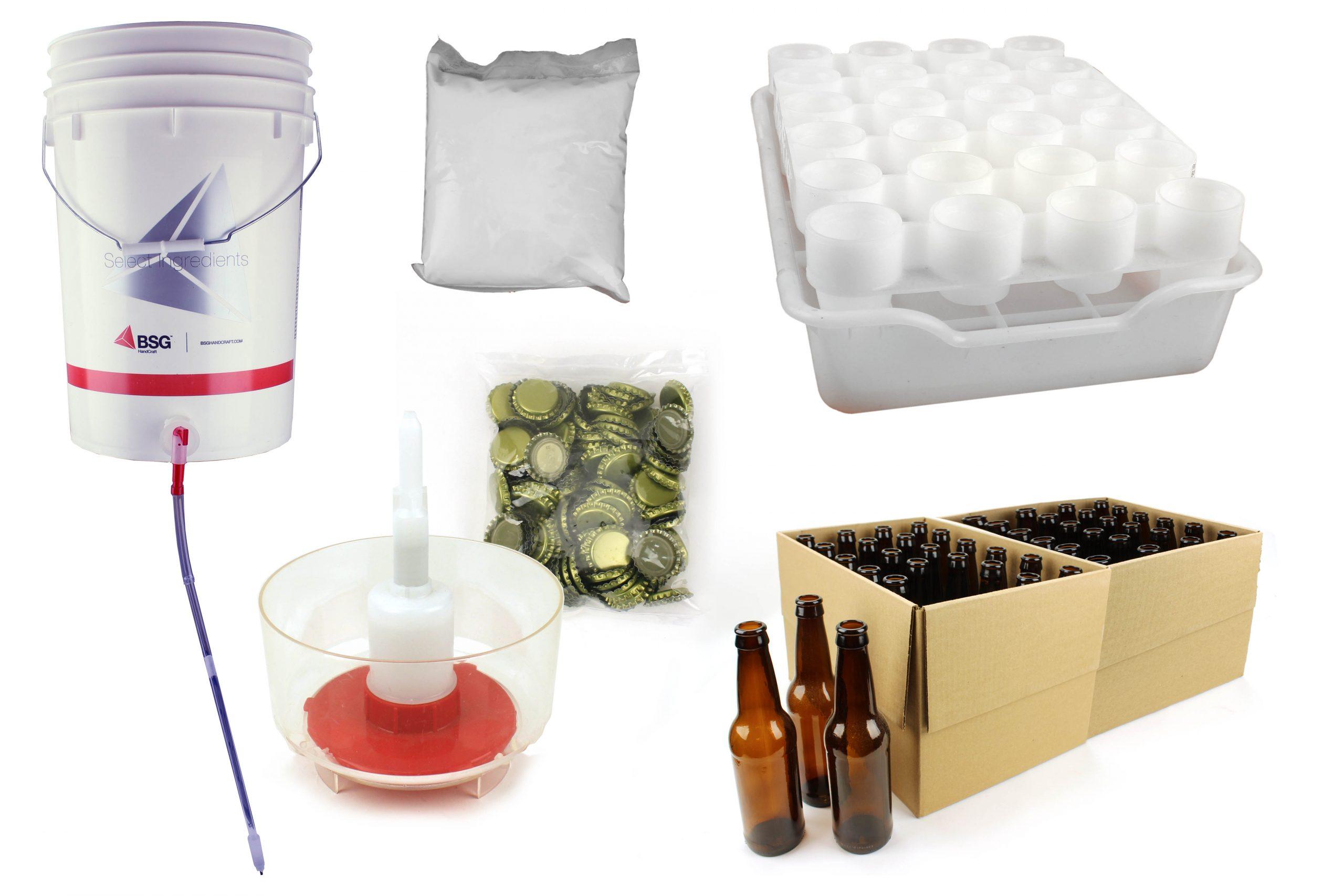 Bottling Line Kit:Beer (1)