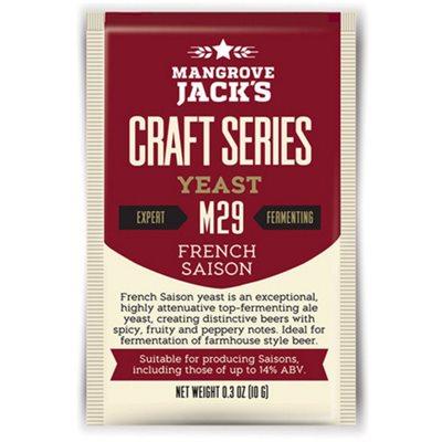 Mangrove Jack M29:French Saison (1)