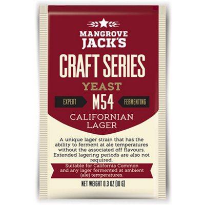 Mangrove Jack M54:California Lager (1)