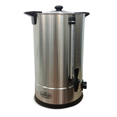 The Grainfather:Sparge Water Heater (1)