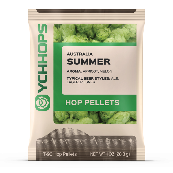 AU Summer:1oz Pellets (1)
