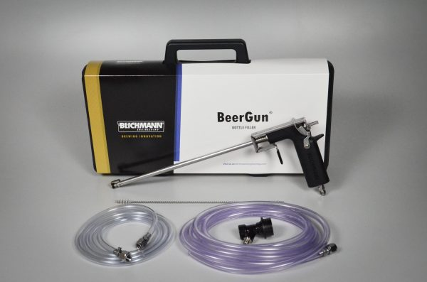 Blichmann BeerGun:NEW Bottle Filler (1)