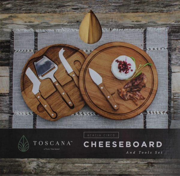 Acacia & Slate:Beer Tasting Board (1)