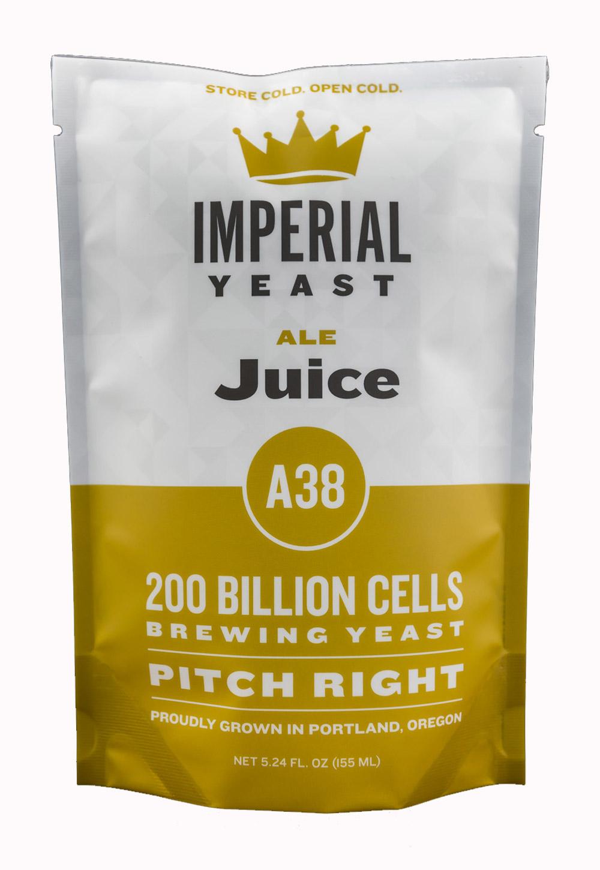 Imperial Beer Yeast, A38 Juice-0