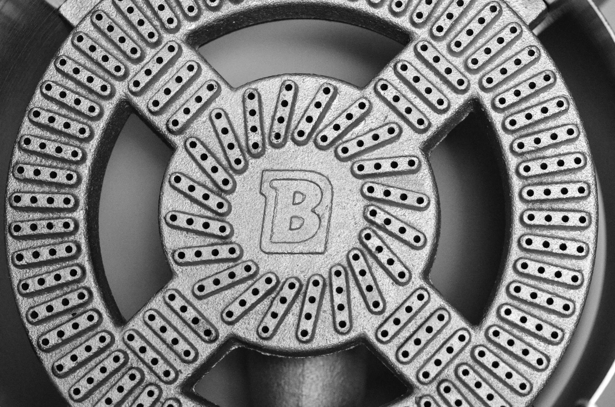 Blichmann HellFire:140K BTU Burner (2)