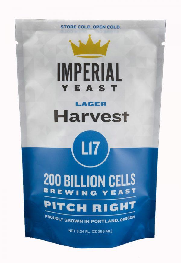 Imperial Beer Yeast, L17 Harvest-0