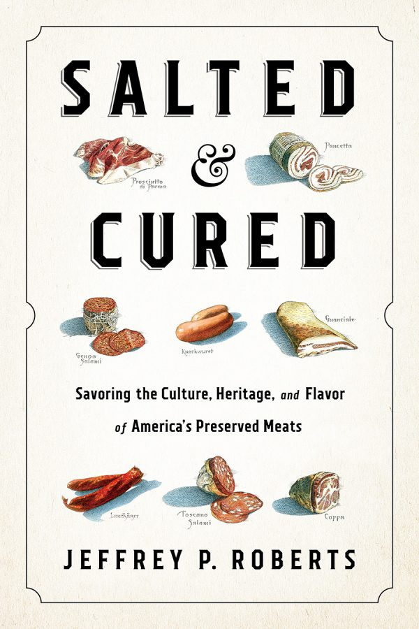 Salted & Cured:Roberts (1)