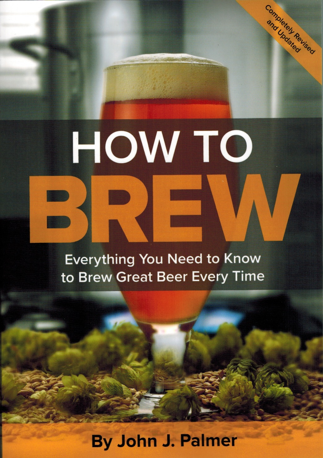 How to Brew:Palmer 4th Edition (1)