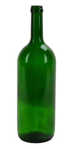 1.5 L Green Bord: (champagne green) (1)