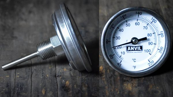 Anvil 1/2in NPT:Thermometer (1)